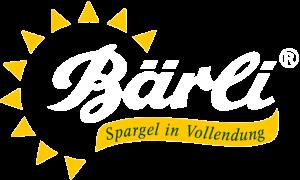 Baerli spargel logo frischer und eingelegter spargel